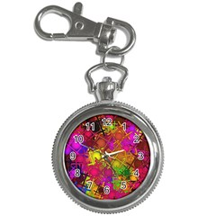 Fun,fantasy And Joy 5 Key Chain Watches