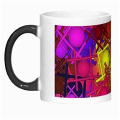Fun,fantasy And Joy 5 Morph Mugs