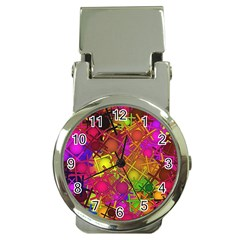 Fun,fantasy And Joy 5 Money Clip Watches