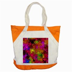 Fun,fantasy And Joy 5 Accent Tote Bag