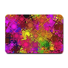 Fun,fantasy And Joy 5 Small Doormat