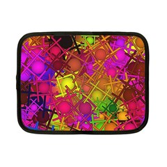 Fun,fantasy And Joy 5 Netbook Case (small)