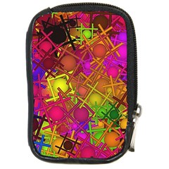 Fun,fantasy And Joy 5 Compact Camera Cases