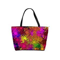 Fun,fantasy And Joy 5 Shoulder Handbags