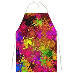 Fun,fantasy And Joy 5 Full Print Aprons
