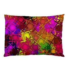 Fun,fantasy And Joy 5 Pillow Case (two Sides)