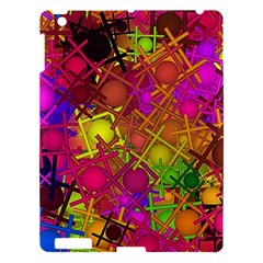 Fun,fantasy And Joy 5 Apple Ipad 3/4 Hardshell Case