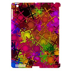 Fun,fantasy And Joy 5 Apple Ipad 3/4 Hardshell Case (compatible With Smart Cover)