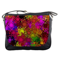 Fun,fantasy And Joy 5 Messenger Bags