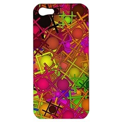 Fun,fantasy And Joy 5 Apple Iphone 5 Hardshell Case