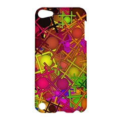 Fun,fantasy And Joy 5 Apple Ipod Touch 5 Hardshell Case