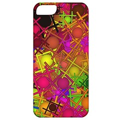 Fun,fantasy And Joy 5 Apple Iphone 5 Classic Hardshell Case