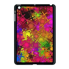 Fun,fantasy And Joy 5 Apple Ipad Mini Case (black)