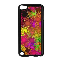 Fun,fantasy And Joy 5 Apple Ipod Touch 5 Case (black)