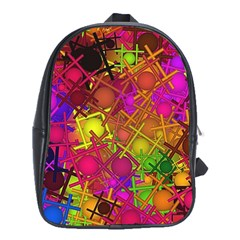 Fun,fantasy And Joy 5 School Bag (xl)