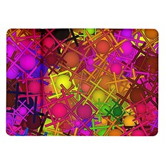 Fun,fantasy And Joy 5 Samsung Galaxy Tab 10 1  P7500 Flip Case