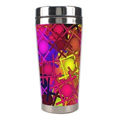 Fun,fantasy And Joy 5 Stainless Steel Travel Tumblers