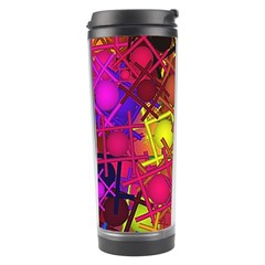 Fun,fantasy And Joy 5 Travel Tumbler