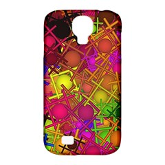 Fun,fantasy And Joy 5 Samsung Galaxy S4 Classic Hardshell Case (pc+silicone)