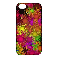 Fun,fantasy And Joy 5 Apple Iphone 5c Hardshell Case