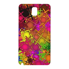 Fun,fantasy And Joy 5 Samsung Galaxy Note 3 N9005 Hardshell Back Case