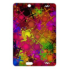 Fun,fantasy And Joy 5 Amazon Kindle Fire Hd (2013) Hardshell Case