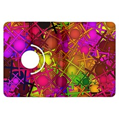 Fun,fantasy And Joy 5 Kindle Fire Hdx Flip 360 Case