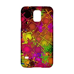 Fun,fantasy And Joy 5 Samsung Galaxy S5 Hardshell Case