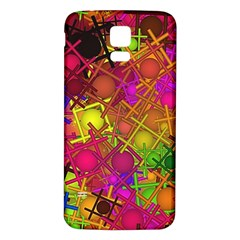 Fun,fantasy And Joy 5 Samsung Galaxy S5 Back Case (white)