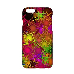 Fun,fantasy And Joy 5 Apple Iphone 6/6s Hardshell Case