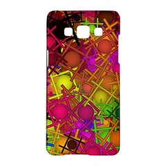 Fun,fantasy And Joy 5 Samsung Galaxy A5 Hardshell Case