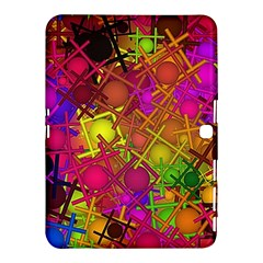 Fun,fantasy And Joy 5 Samsung Galaxy Tab 4 (10 1 ) Hardshell Case