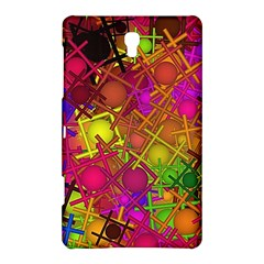 Fun,fantasy And Joy 5 Samsung Galaxy Tab S (8 4 ) Hardshell Case