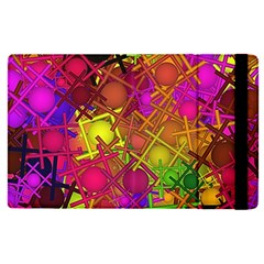 Fun,fantasy And Joy 5 Apple Ipad Pro 9 7   Flip Case