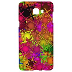 Fun,fantasy And Joy 5 Samsung C9 Pro Hardshell Case