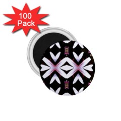 Japan Is A Beautiful Place In Calm Style 1 75  Magnets (100 Pack)