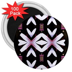 Japan Is A Beautiful Place In Calm Style 3  Magnets (100 Pack)