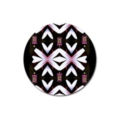 Japan Is A Beautiful Place In Calm Style Magnet 3  (round)