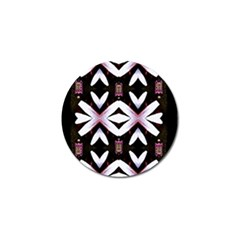 Japan Is A Beautiful Place In Calm Style Golf Ball Marker (4 Pack)