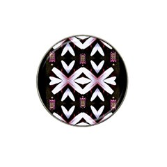 Japan Is A Beautiful Place In Calm Style Hat Clip Ball Marker (10 Pack)