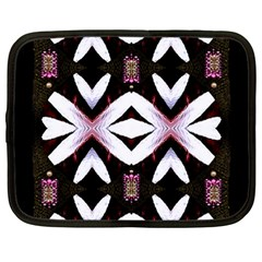 Japan Is A Beautiful Place In Calm Style Netbook Case (large)