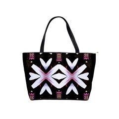 Japan Is A Beautiful Place In Calm Style Shoulder Handbags
