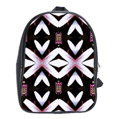 Japan Is A Beautiful Place In Calm Style School Bag (large)