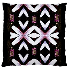 Japan Is A Beautiful Place In Calm Style Standard Flano Cushion Case (one Side)