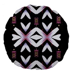 Japan Is A Beautiful Place In Calm Style Large 18  Premium Flano Round Cushions