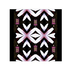 Japan Is A Beautiful Place In Calm Style Small Satin Scarf (square)