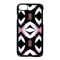 Japan Is A Beautiful Place In Calm Style Apple Iphone 8 Seamless Case (black)