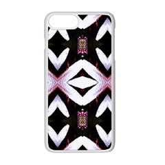 Japan Is A Beautiful Place In Calm Style Apple Iphone 8 Plus Seamless Case (white)