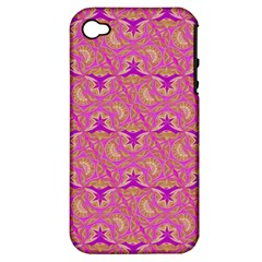 Universe 1 Pattern Apple Iphone 4/4s Hardshell Case (pc+silicone)