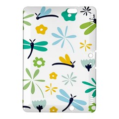 Busy Dragonflies Kindle Fire Hdx 8 9  Hardshell Case